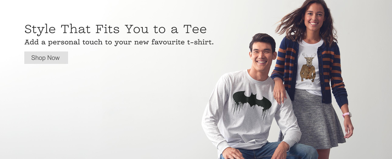cool shirts with designs from all over the world