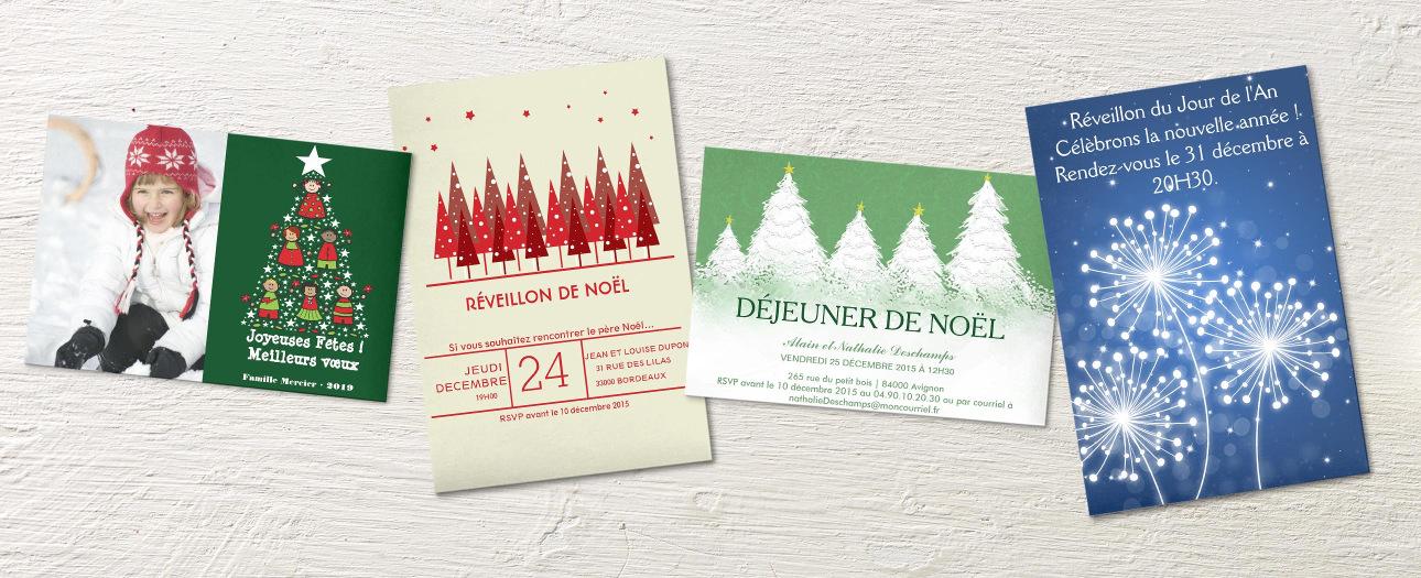 - 35 % sur tous les faire-part, cartons d'invitation et cartes