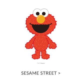 Sesame Street Official Merchandise
