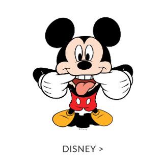 Disney Official Merchandise