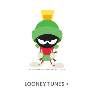 Looney Tunes Official Merchandise