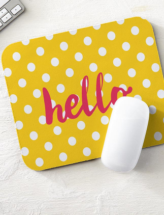 Cute Mouse Pads