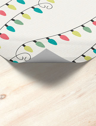 Pattern Wrapping Paper