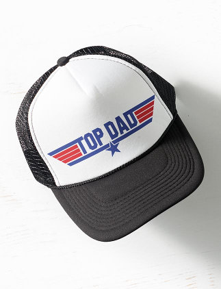 Hats for Dad