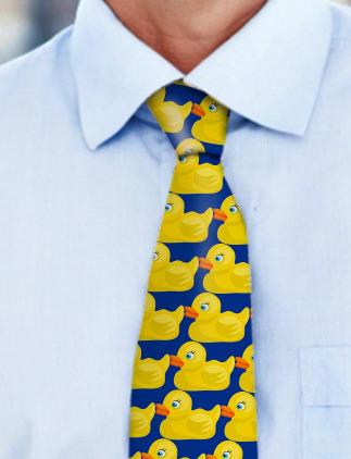 Funny Ties