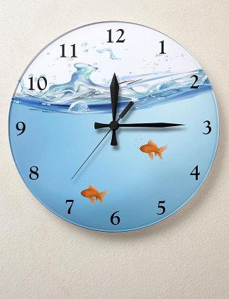 Funny Clocks