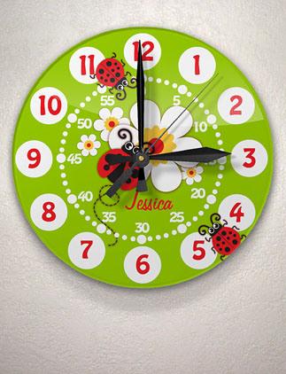 Horloges pour enfant