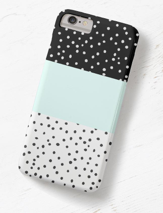 Modern iPhone 6/6s Cases