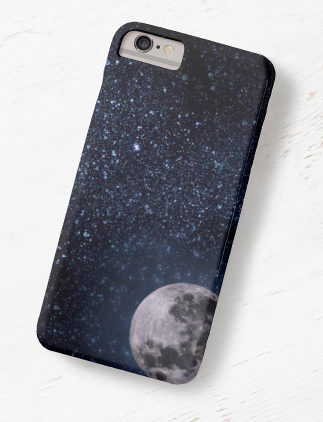 Space iPhone 6 Cases