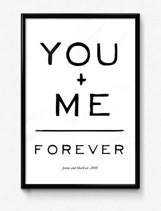 Wedding Posters
