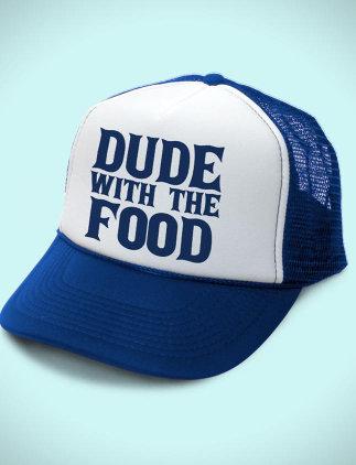 Get your Summer Cap!
