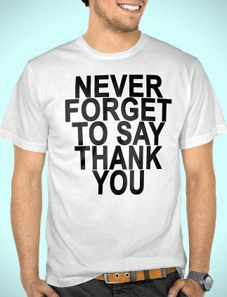 Slogan Men's Shirts