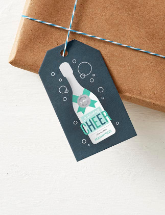 Gift Tags40% Off