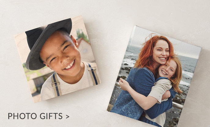 Photo Gifts For Mother's Day