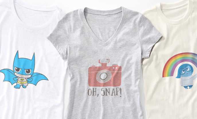 Cute Brand Shirts and Products