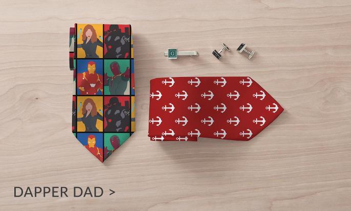 Dapper Dad Gifts