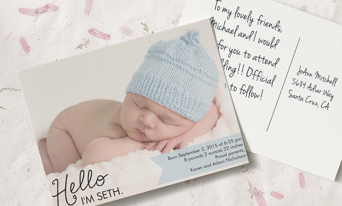 20% Off Cards & Invitations