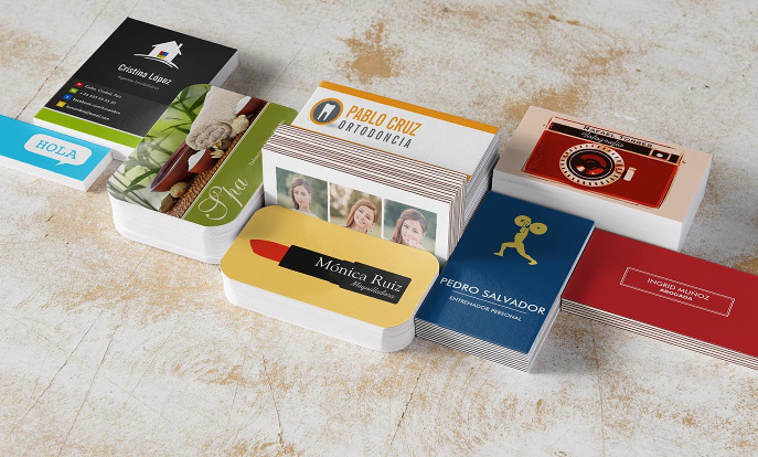 20% off all business cards