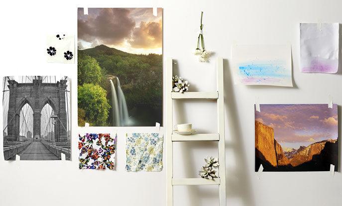 Custom Posters. Printed in vibrant colours | Zazzle Canada