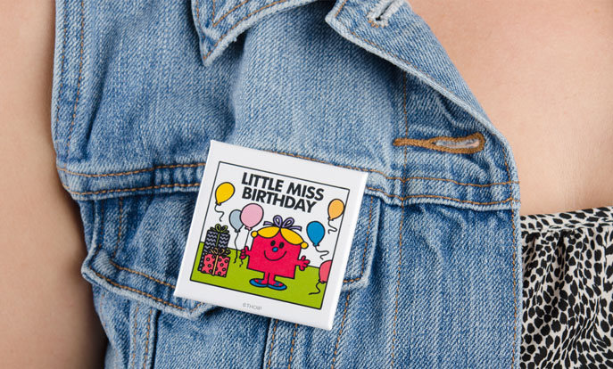 Little Miss & Mr. Men
