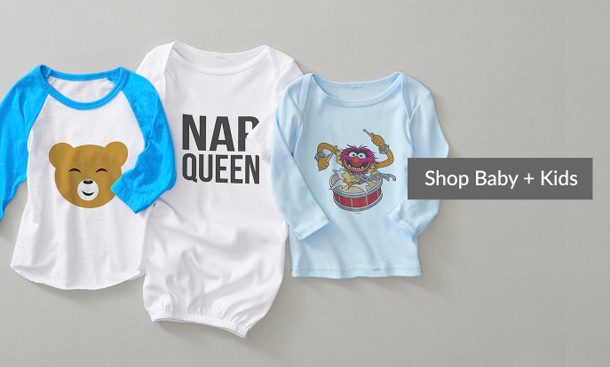 Shop Baby Apparel & Kid's Clothing