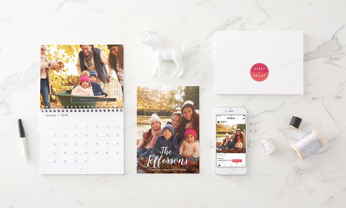 Create your own personalized products