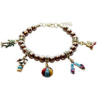 Bracelet de charme d'amusement d'été au soleil