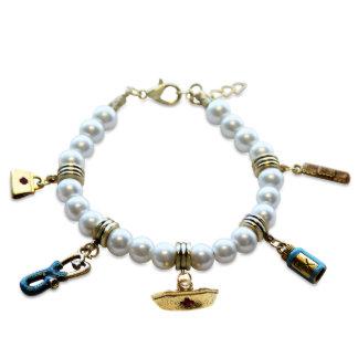 Bracelet de charme d'infirmière