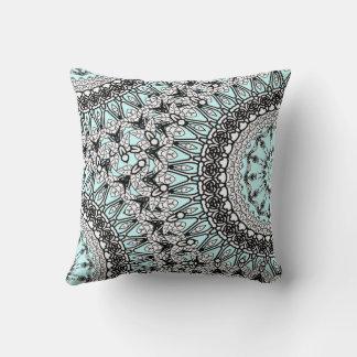 Lace Decorative Pillows Zazzle.ca