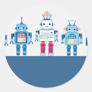 Sticker robot coupon code
