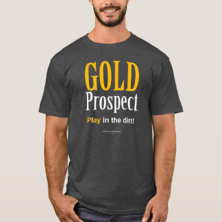 Gold rush shirts gold rush t shirts custom clothing online for Rush custom t shirts