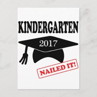 Elementary School Graduation Cards, Photocards