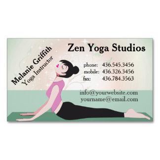 Custom zen business cards zazzleca for Zen business cards