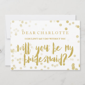 Gold foil wedding invitations announcements zazzle canada for Gold foil wedding invitations canada