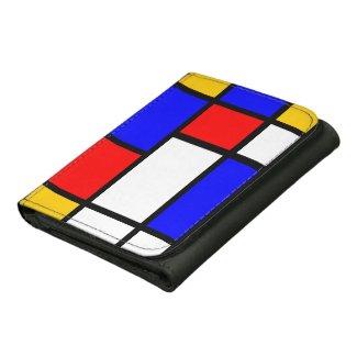 Mondrian classique
