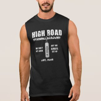 High Road Training Academy Tank
