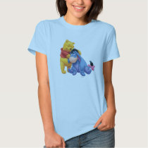 Winnie the Pooh and Eeyore Shirts