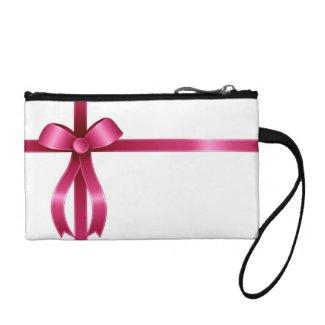 Pochette cadeau portefeuille