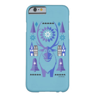 Sven | Sparkling Celebration Barely There iPhone 6 Case