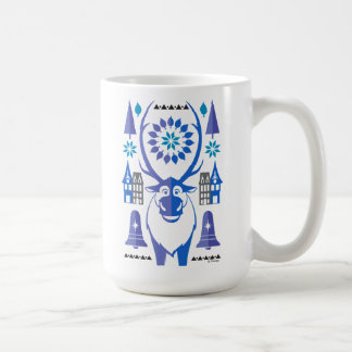 Sven | Sparkling Celebration Coffee Mug