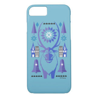 Sven | Sparkling Celebration iPhone 8/7 Case