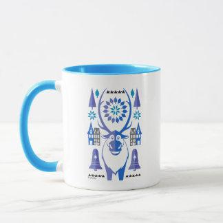 Sven   Sparkling Celebration Mug