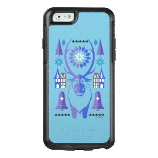 Sven | Sparkling Celebration OtterBox iPhone 6/6s Case
