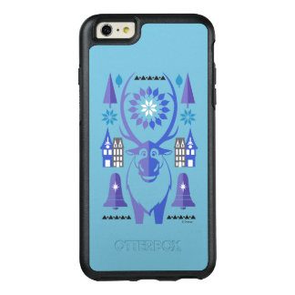 Sven | Sparkling Celebration OtterBox iPhone 6/6s Plus Case