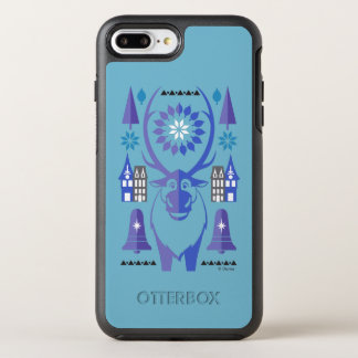 Sven | Sparkling Celebration OtterBox Symmetry iPhone 8 Plus/7 Plus Case