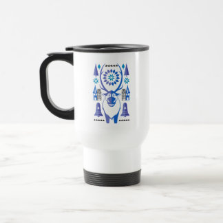 Sven | Sparkling Celebration Travel Mug