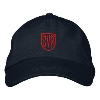 SVR EMBROIDERED HAT
