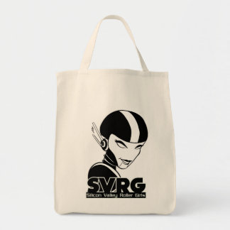 SVRG Grocery Tote