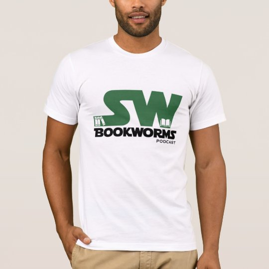SW Bookworms Men's T-shirt
