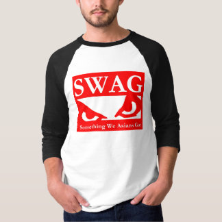 SWAG2:  something we asians got T-Shirt